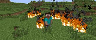 Как скрафтить зажигалку