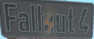 Fallout Craftлаунчер