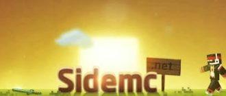 side_mc лаунчер