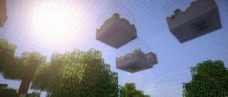 Мод CubeWorld