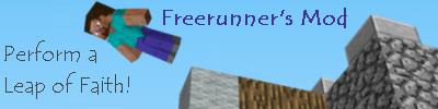 Мод Freerunners