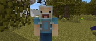 Ники в Minecraft со скинами