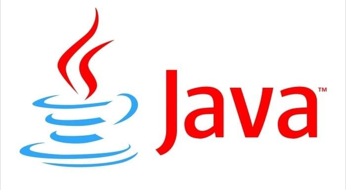 логотип Java