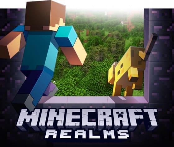эпизод из Minecraft
